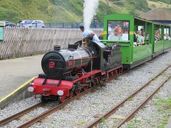 Saltburn Miniature Railway Ltd