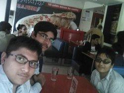 US Pizza Jamnagar