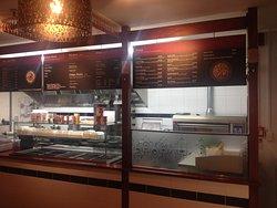cafe istanbul cherrywood