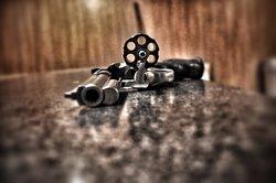 Parabellum Shooting Range