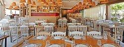 Aladdin Kebap Restaurant