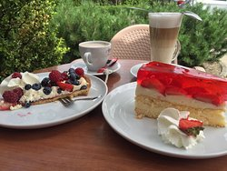 Na Fali Cafe