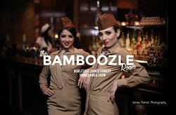 Bamboozle Room