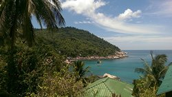 Number One in Kho Tao