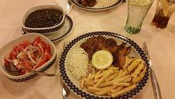Restaurante a Grelha