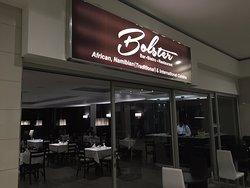 Bolster Exclusive Fine Dining Restaurant