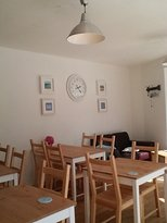 Harbours Reach licensed cafe bar with accommodation