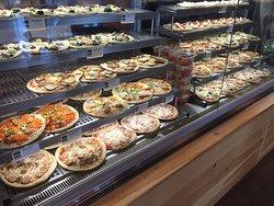 YUL Pizza