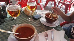 Restaurante Yantar de Baco