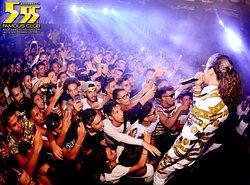 555 Famous Club