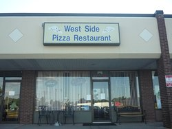 West Side Pizza Restaurant