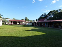 Hervey Bay Historical Village & Museum