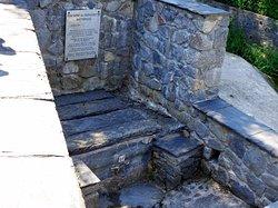 Fontaine de Bernadette