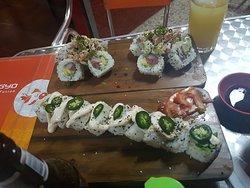 Kingyo Sushi & Fusion