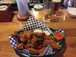 Al's Bar and Grill