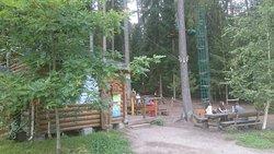 Kletterwald Hohenfelden