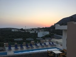 Amazing Holiday with our wonderful Cretan Kavousanos Family