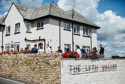 ‪Lyth Valley Country Inn Restaurant‬