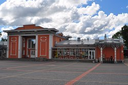Sigulda Tourist Information Centre