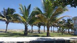 Grann Do Beach
