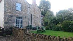 Upper Hill Farm