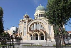 Ιερός Ναός Αγίου Ανδρέα