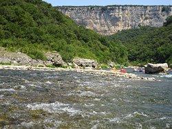 Confrerie des Bateliers de l'Ardèche