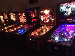 Hyperspace Arcade