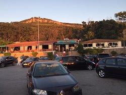 Cap Spartel Cafe & Restaurant