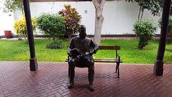 Casa Museo Almirante Miguel Grau