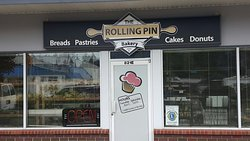 ‪The Rolling Pin Bakery‬