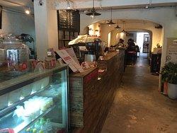 EMM's Cafe