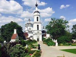St. Nicholas Chernoostrovsky Convent