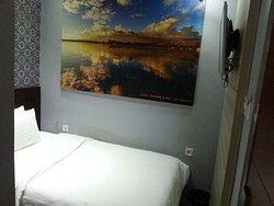Cyclop Hotel