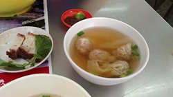 Restoran Chan Meng Kee
