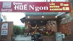 Quan Hue Ngon
