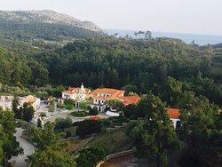 Monastery of Panagia Ypseni