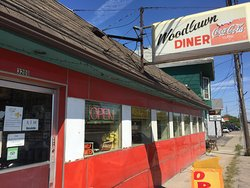 Woodlawn Diner