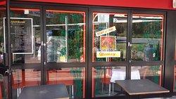 Golden Choice Chinese Restaurant