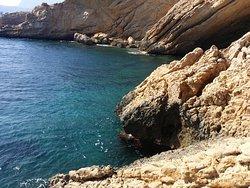 Playa Cala Tio Ximo