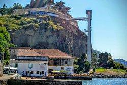 Elevador Panorâmico da Boca do Vento