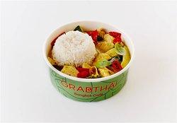 GrabThai - Bangkok Cafe