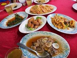 TKK Seafood Restaurant