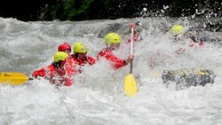 Frost Rafting & Canyoning Tours