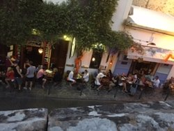 Hidden Secret - a MUST for Tapas and the best service when you are in Ibiza Town