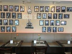 Oscar's Bad Sackingen Restaurant Bar Lounge