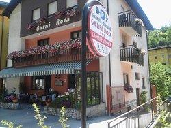 Hotel Garni Rosa