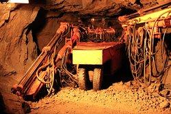 Musée des Mines de fer à Neufchef