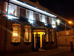 The Carlton Tavern