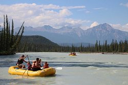 Jasper Rafting Adventures